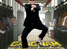 Move over Taylor Swift, Its Gangnam Style!