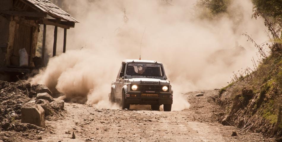 Raid De Himalaya Pin Valley
