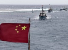South China Sea: Giants jostle for 'hidden' reserves
