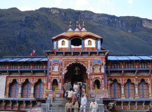Kedarnath valley type tragedy could hit Badrinath