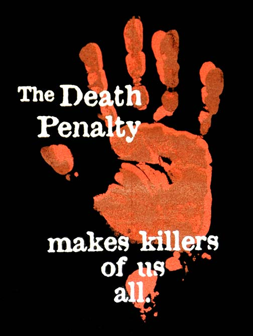 death penalty should be abolished in the united states justice system