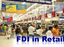 FDI in retail: good, bad and not so bad
