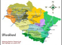 Uttarakhand becoming a paper tiger