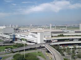 Brazil Airports