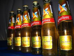 Kingfisher Ultra Beer Launches In Himachal Hill Post