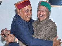 44 Himachal MLA's including Vir Bhadra and PK Dhumal are crorepatis