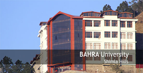 Rayat Bahara University of Himachal inks MoU with Google, Oracle, Apple and IBM companies