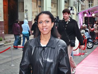 Black Russian - Yelena Khanga