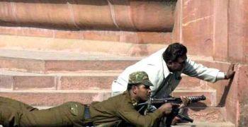 Dec 13 parliament attack