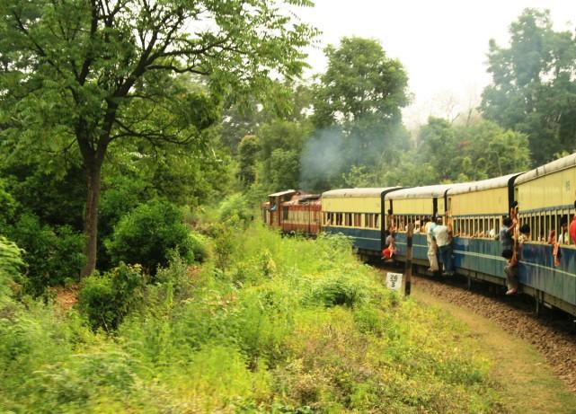 Kangra Valley Rail - KVR