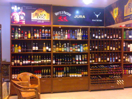 Himachal - New Booze Policy