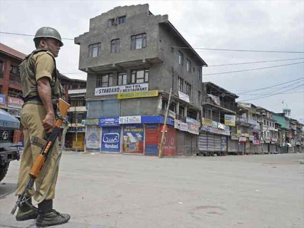 Shutdown by separatists not so successful in Srinagar