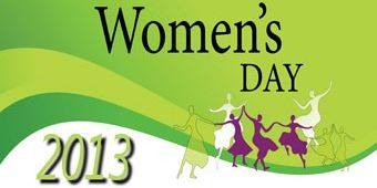 Should India Mourn or celebrate Women's Day 2013