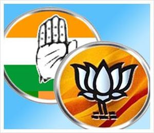 BJP, Congress gear up for Mandi bye elections