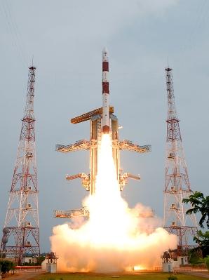 ISRO SPACE PROGRAMS