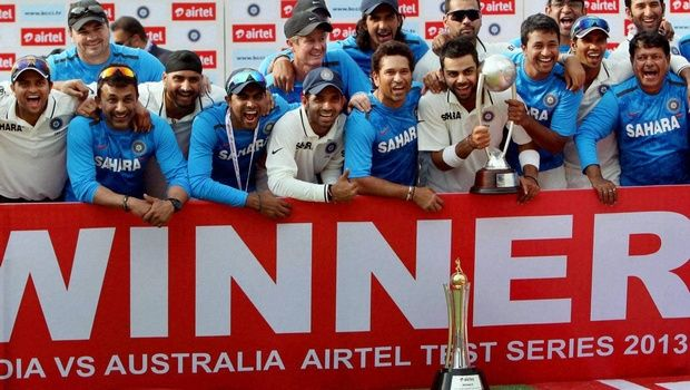 Is it all well for the Indian cricket after victory over Oz