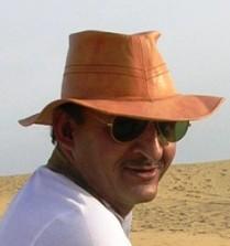 Ravinder-Makhaik