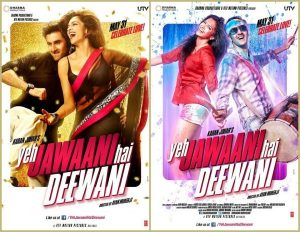 'Yeh Jawaani Hai Deewani' music excellent, youthful, catchy
