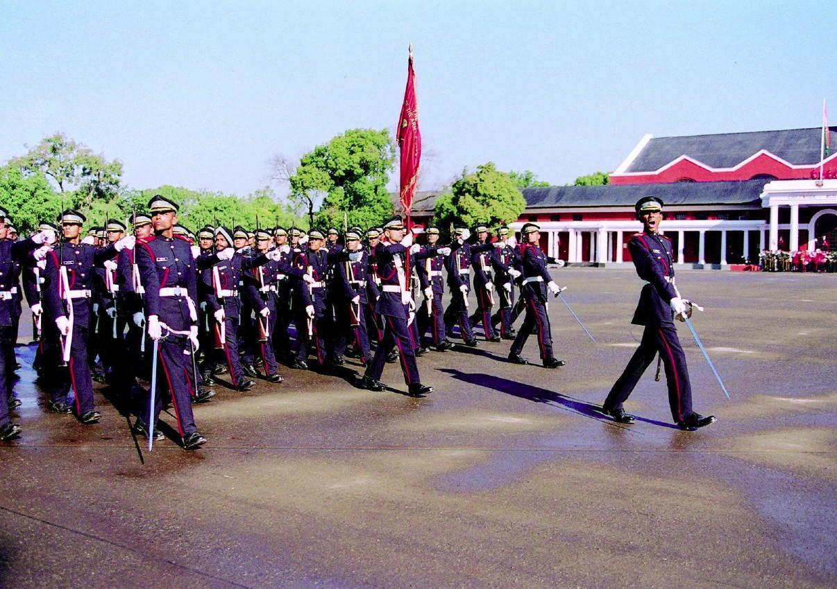 Essay military discipline