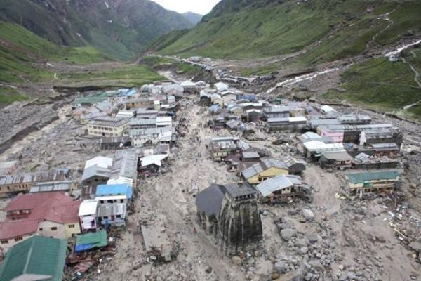 Chaos mars relief and rescue operations in Uttarakhand