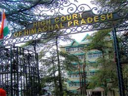HC notice to Himachal minister over teacher's transfer