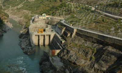 Himachal hydropower units remain shut for fourth day