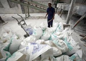Food-bowl Punjab opposes food security ordinance