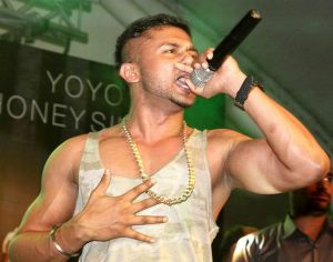 No relief from high court for rapper Honey Singh