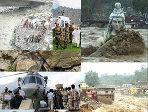 Essay on flash floods in uttarakhand