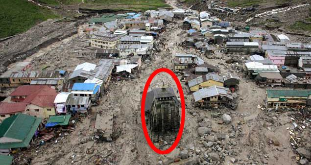 'Wolf, wolf' responsible for Uttarakhand tragedy