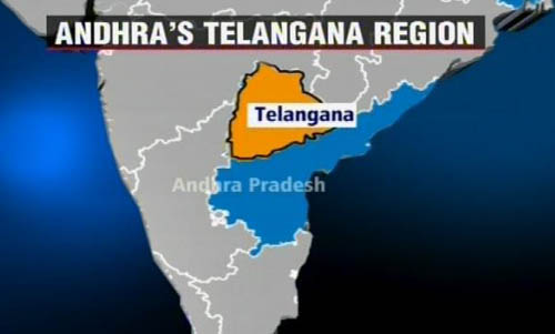 Digvijaya statement will only prolong Telangana suspense