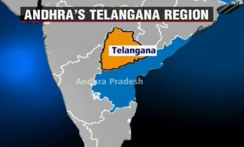 Digvijaya statement will only prolong Telangana suspense