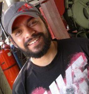 Aditya Thakur