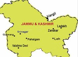 Curfew in Jammu & Kashmir town after communal clashes!