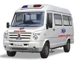 Free ambulances in Himachal saved 6,708 lives in two years