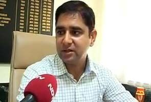 Himachal IAS officer Yunus Khan didn't realize he will face danger!