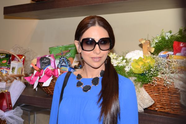 I try to make eating fun for kids says actress Karisma Kapoor!