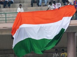 Massive tricolour to be unfurled by Haryana varsity on Independence Day