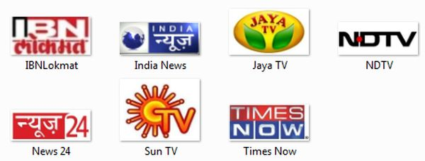 Top 7 Indian Channels That Are Owned By Politicians!