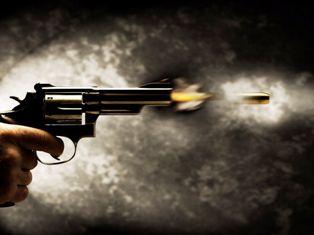 Gun-Shot-Bullet