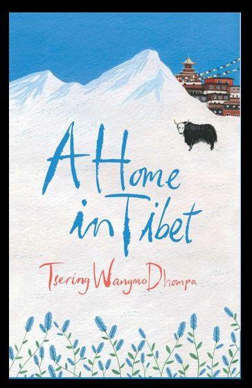 Tibet Home