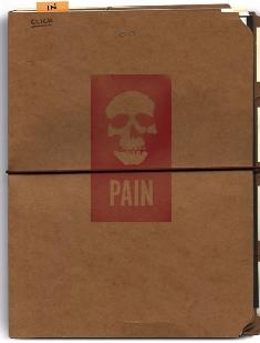 File cover