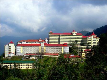 Online Patient Registration At Shimla State Hospital Launched