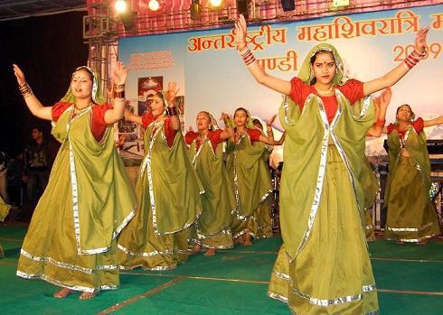 Mandi Shivratri Cultural Nights (File Photo)