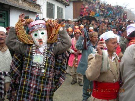 Jukharu Festival in Himachal Pradesh
