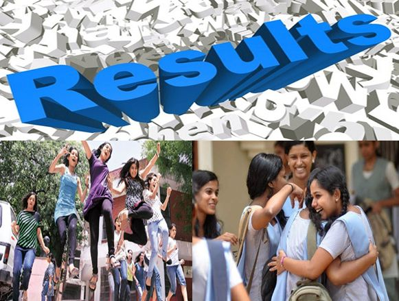 Girls outshine boys in Himachal 10 plus 2 results