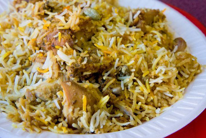 Lucknowi restaurant Kolkata