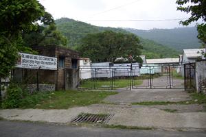 ONGC office Jawalamukhi, Himachal
