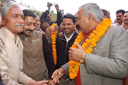 Dhawala Himachal Minister for Food and civil supply
