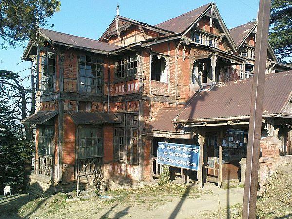 Employment Exchange in Shimla
